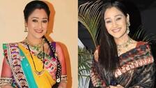 Tarak Mehta Ka Ooltah Chashmah Fame Disha Vakani Is Different From Dayaben In Real Life!