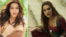 From Fit To Fat: Kriti Sanon Reveals 'Real Reason' Behind Weight Gain In Mimi