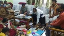 Vigilance Raids PACS Secretary In Bolangir