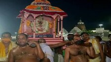 Ratha Jatra 2021: Hera Panchami Today: Angry Goddess Laxmi To Break Nandighosh