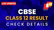 CBSE Class 12 Board Exam Results Live Updates: Check Date And Other Details