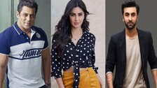 Katrina Kaif and Salman Khan: How Ranbir Kapoor Indirectly Contributed Towards Making This Relationship Stronger?