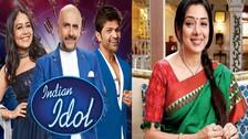 Indian Idol 12 Fails To Beat Anupamaa In TRP Race!