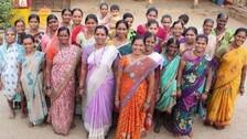 Odisha Govt Announces Rs 453.50 Cr Covid Package For Mission Shakti