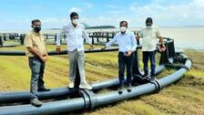Odisha Govt Trying To Increase Fish Production: Minister Arun Sahoo