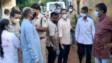 ACF's Death In Odisha: No Evidence To Suggest Fire Mishap In Quarters