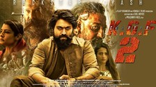 KGF Chapter 2 Update: Big Revelation Of Climax By Cinematographer