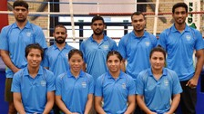 'Nav Ratna': Meet India's Nine Boxing Gems Who Will Participate In Tokyo Olympics