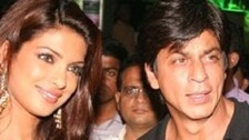Priyanka Chopra, SRK Almost Got Killed in Bomb Blast (Throwback)