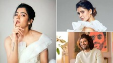 Rashmika Mandanna Beats Vijay Deverakonda And Samantha Akkineni!