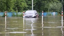 Catastrophic Floods In Europe: Over 120 Killed, Many Still Missing