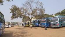 Finally Bus Service To Resume Across Odisha From July 19