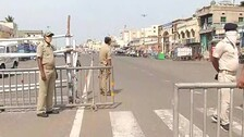 Puri: Preparations For Bahuda Jatra Of Holy Trinity Begins