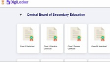 CBSE Class 10, 12 Results 2021: Steps To Download Marksheet, Certificates From DigiLocker