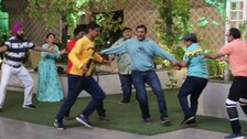 Taarak Mehta Ka Ooltah Chashmah Party Sharty Special: Bagha To Shock With His Transformation