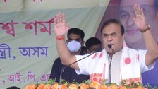 Illicit Drugs Business In Assam Is Worth Rs 5,000Cr Annually: CM Sarma