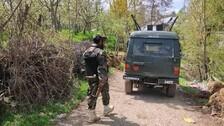 Top LeT Commander Among 2 Terrorists Killed In Shopian Encounter