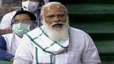 Lok Sabha Adjourned Till 2 P.M. Amid Ruckus When PM Introduced New Cabinet