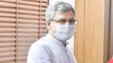IT Minister Ashwini Vaishnaw Rubbishes Reports Of Pegasus Project