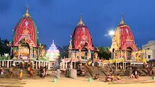 Stage Set For Bahuda Jatra, Srimandir Admin Announces Ritual Timings