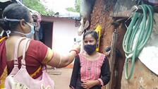 Covid19 Cases In Cuttack, Bhubaneswar Refuse To Decline: Fatty-Tail Phenomenon, Says DMET