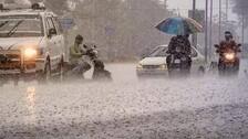 Odisha To See Rains on Jul 21, 22, But Heavy Rain In Maharashtra, South Andhra Pradesh