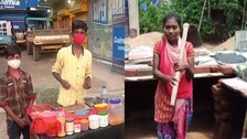 Two Odisha Students Fight Odds To Pursue Education
