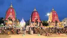 Bahuda Jatra: The Return Sojourn Of Holy Trinity To Srimandir