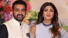 Shilpa Shetty's Husband Raj Kundra Arrested In Case Related To Creation Of Porn Films