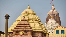 Saints' Tryst With Lord Jagannath