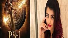 Golden Era Comes To Life! Aishwarya Rai Bachchan Shares Update On Ponniyin Selvan