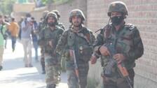 Major Explosion Averted: Security Forces Defuse 30 Kg IED In Srinagar