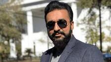 Adult Film Racket: Raj Kundra Sent To Judicial Custody Till Aug 10