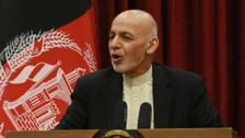 Afghan Prez Warns Taliban On Links With LeT, Jaish, Al-Qaeda