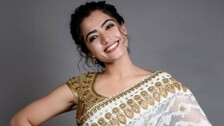 After Spy Thriller, Rashmika Mandanna In Family Entertainer!