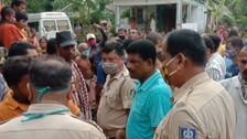 Odisha Migrant Labourer Dies In Tamil Nadu, Kin Refuse Last Rites Alleging Murder