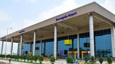 Instrument Landing System Commissioned At Jharsuguda Airport In Odisha