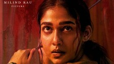 Nayanthara's Bollywood Debut Confirmed, Thangamey Impresses With Her Latest Netrikann Poster