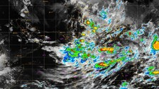 Low Pressure Formed Over Northwest Bay of Bengal, Rain Likely In Odisha Till July 27