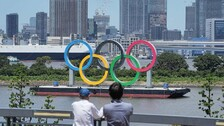 Olympics: Tokyo 2020 Games Set To Begin Amid Lack Of Enthusiasm