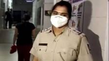 ACF Death Mystery: Bidya Bharati Knew Gurandi OIC, Claims Lady Cop's Father-In-Law