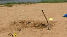 Police Begin Probe Into Recovery Of Half-Buried Body On Bhubaneswar Outskirts