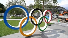 Olympics: 28 Indian Athletes To Participate In Opening Ceremony