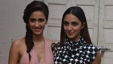 Kiara Advani, Disha Patani Started Together But One is Way Ahead of the Other Today!
