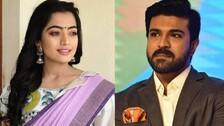 Rashmika Mandanna Goes Big? May Romance The Mega Power Star
