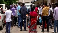 Scribes In Odisha 'detain' 5 MLAs During Protest Against Excess By Lady Cop
