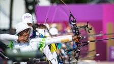 Tokyo Olympics: Deepika Kumari Finishes 9th In Ranking Round, To Take On Bhutanese Archer Next