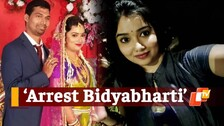 Odisha ACF Death: Arrest Wife Bidyabharti For Custodial Interrogation, Demands Victim's Counsel