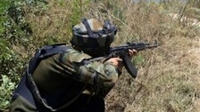 2 LeT Terrorists Killed In Sopore Encounter Refused To Surrender