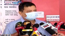 Nine ECMO Machines To Arrive In Odisha By Month End: DMET